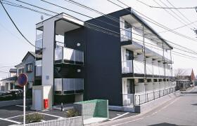 1K Mansion in Yokoyamadai - Sagamihara-shi Chuo-ku
