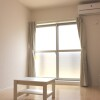 1K Apartment to Rent in Saitama-shi Urawa-ku Living Room