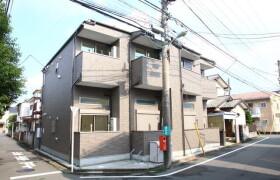 1K Apartment in Wakamatsucho - Fuchu-shi