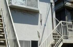 1R Apartment in Chihaya - Toshima-ku