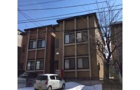 1K Apartment in Tsukisamu nishi3-jo - Sapporo-shi Toyohira-ku