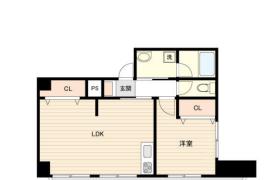 1LDK Mansion in Nerima - Nerima-ku