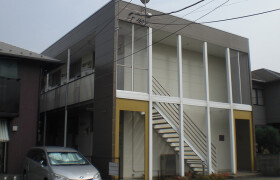 1K Apartment in Shimofujisawa - Iruma-shi