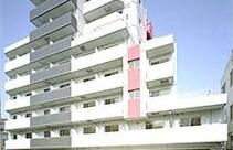 1R Mansion in Shiomi - Koto-ku