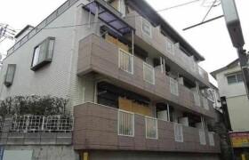 渋谷区 恵比寿南 1K アパート