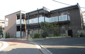 1K Apartment in Okudo - Katsushika-ku