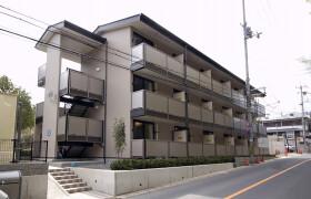 1K Mansion in Katagihara imotoge - Kyoto-shi Nishikyo-ku