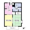 2DK Apartment to Rent in Suginami-ku Exterior