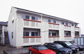 2DK Apartment in Fujiwara - Funabashi-shi