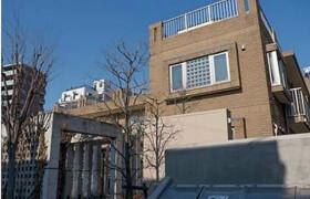 4DK Terrace house in Shimmachi - Setagaya-ku