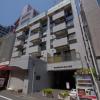 在千代田區購買1R 公寓大廈的房產 戶外