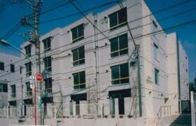 1R Mansion in Higashigaoka - Meguro-ku