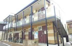 1K Apartment in Tengachaya - Osaka-shi Nishinari-ku