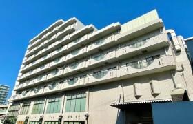 豐島區高田-2LDK公寓大廈