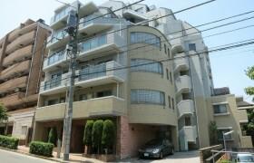 2LDK {building type} in Ebisu - Shibuya-ku