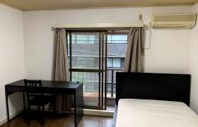 澀谷區鶯谷町-1K公寓大廈