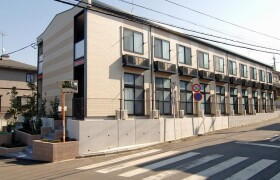 1K Apartment in Kamiyamaguchi - Tokorozawa-shi