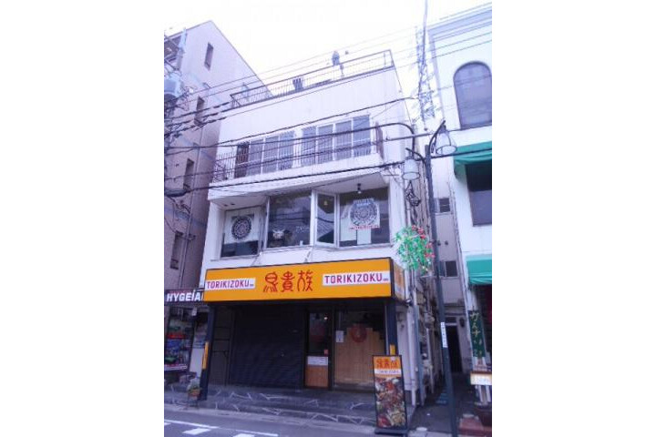 2LDK Apartment to Rent in Koshigaya-shi Exterior