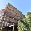 2LDK Apartment to Rent in Fuchu-shi Exterior