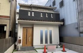 4LDK {building type} in Aioicho - Kyoto-shi Kamigyo-ku