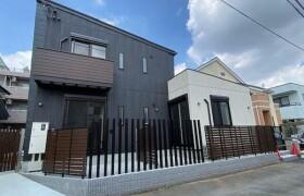 1LDK Apartment in Honda - Kokubunji-shi