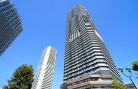 中央区 勝どき 1LDK {building type}