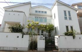 4SLDK House in Nakamachi - Setagaya-ku