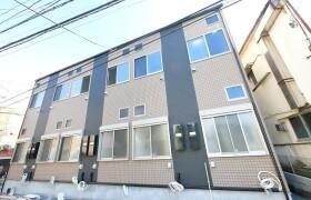 1R Apartment in Nishigahara - Kita-ku