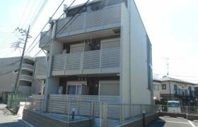 川崎市多摩区宿河原-1K公寓