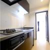 1K Apartment to Buy in Shibuya-ku Kitchen