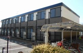 2DK Mansion in Deguchi - Hirakata-shi