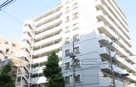 3LDK 맨션 in Hatsunecho - Yokohama-shi Naka-ku