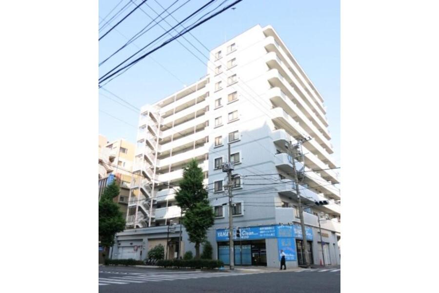 3LDK 맨션 to Rent in Yokohama-shi Naka-ku Exterior