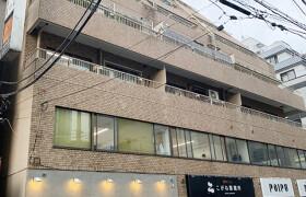 Shop {building type} in Yoyogi - Shibuya-ku