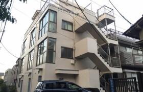 1R Mansion in Kitamagome - Ota-ku