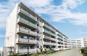 2K Mansion in Gakuharacho - Kishiwada-shi