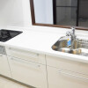 3LDK Apartment to Buy in Nara-shi Kitchen