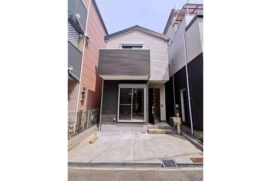 2LDK House to Buy in Osaka-shi Nishinari-ku Interior