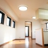 3LDK Apartment to Buy in Kyoto-shi Shimogyo-ku Living Room