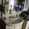 5LDK 戸建て 南丹市 洗面所