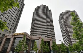 1LDK Mansion in Mita - Meguro-ku