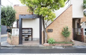 1K Apartment in Gotokuji - Setagaya-ku