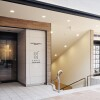 1K Serviced Apartment to Rent in Shibuya-ku Entrance Hall