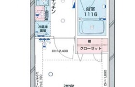 1K Mansion in Kojima - Taito-ku