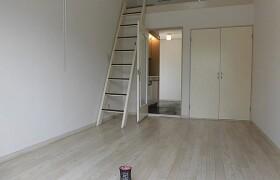 1R Apartment in Kashiwai - Chiba-shi Hanamigawa-ku