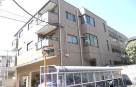 1DK Mansion in Nishishinagawa - Shinagawa-ku