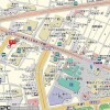 1R マンション 新宿区 Access Map