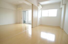 1LDK Mansion in Yamabukicho - Shinjuku-ku