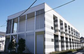 1K Apartment in Sakaecho - Konosu-shi