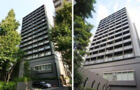 1K Mansion in Sendagaya - Shibuya-ku